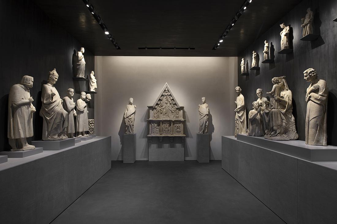 Museo dell'opera del Duomo Guida turistica a Firenze