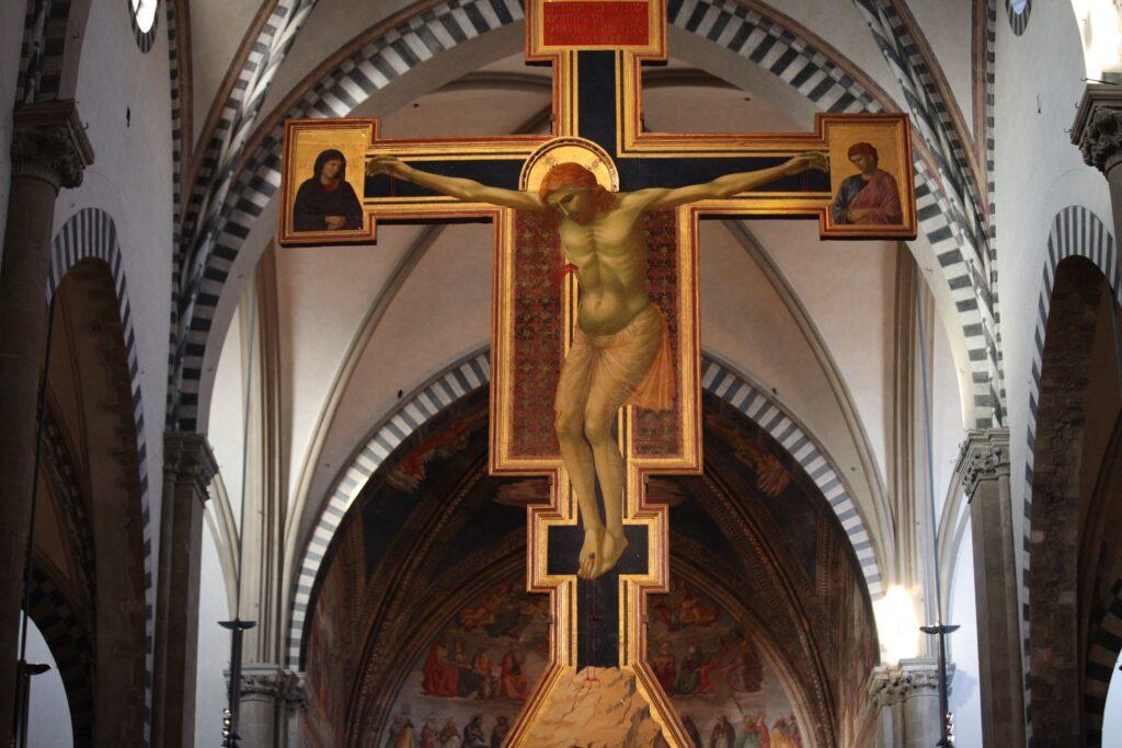 Santa Maria Novella Guida turistica a Firenze