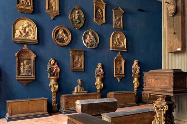 Museo Stefano Bardini a Firenze