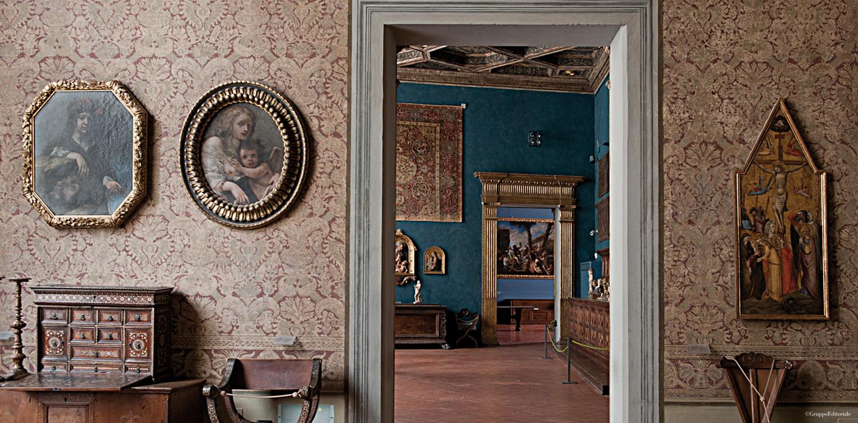 Museo Stefano Bardini Guida turistica a Firenze