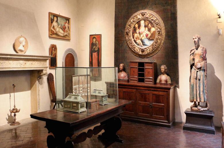 Museo Fondazione Horne Matilde Casati