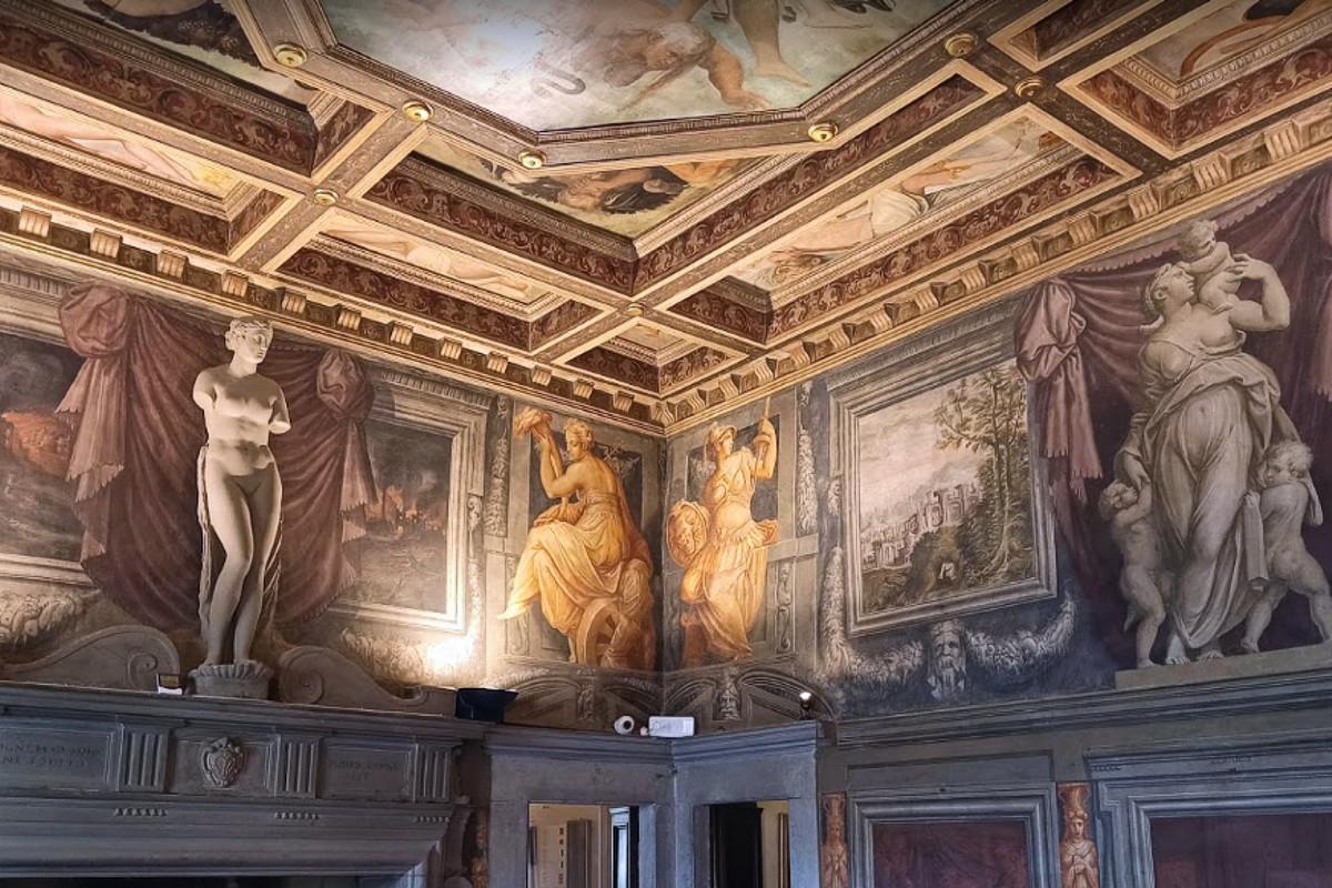 Casa Vasari Guida turistica a Firenze