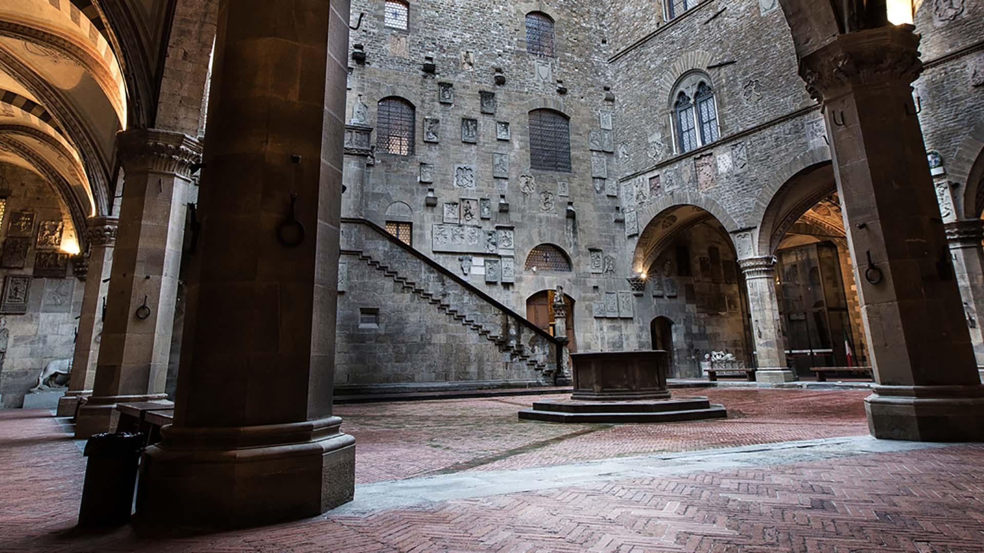 Museo del Bargello Guida turistica a Firenze