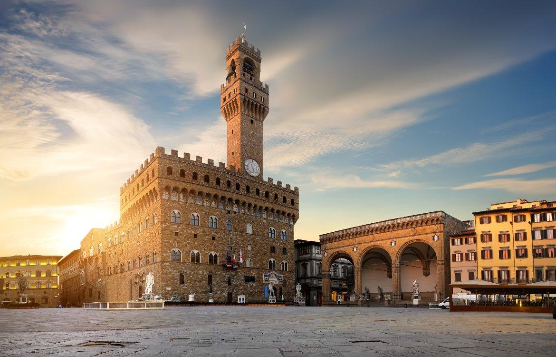 Museo di Palazzo Vecchio Guida turistica a Firenze