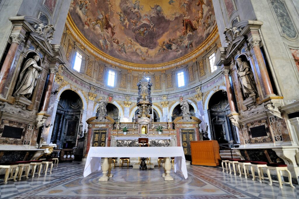 Santissima Annunziata a Firenze