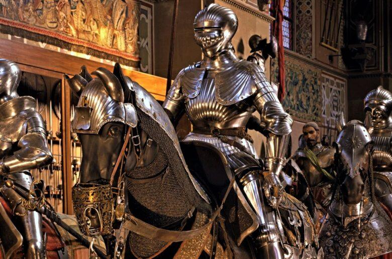 Museo Stibbert Guida turistica a Firenze