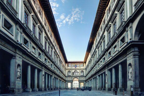 Itinerari consigliati - Due passi per il centro di Firenze