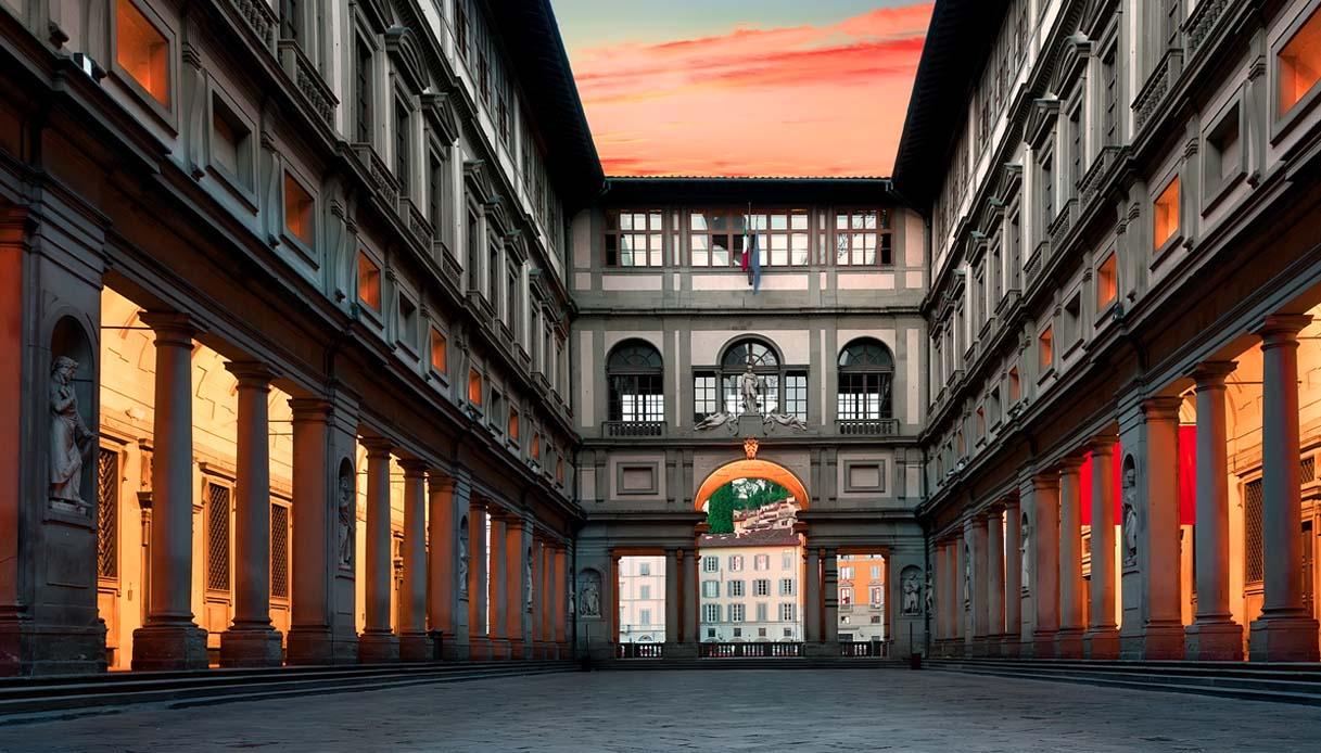 Visite guidate ai musei di Firenze