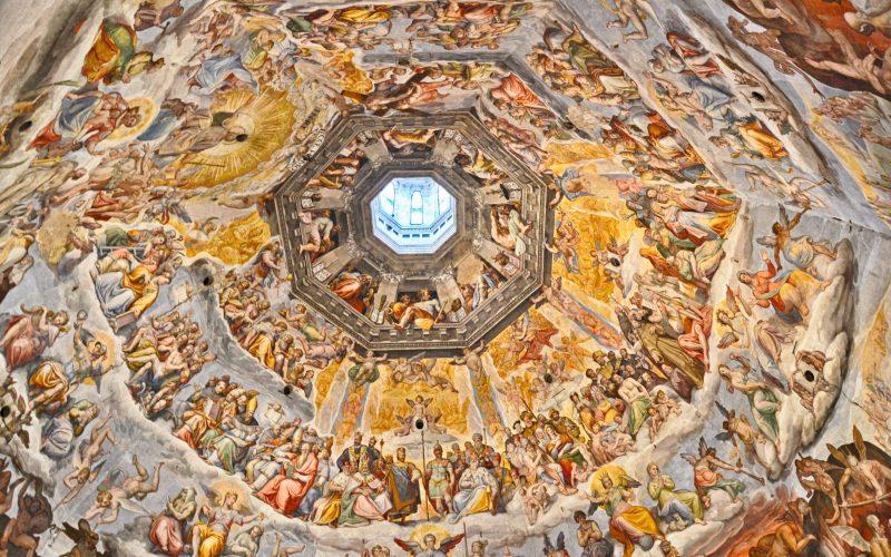 Guida turistica a Firenze il Duomo