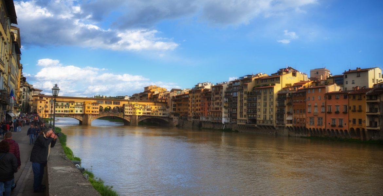 Itinerari consigliati Guida turistica Firenze Matilde Casati