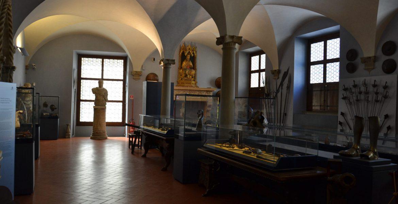 Guida turistica a Firenze antiquari