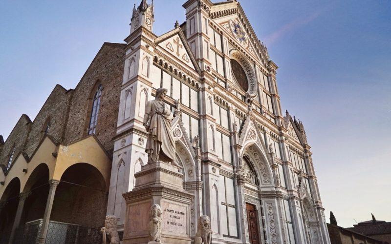 Guida turistica a Firenze Santa Croce